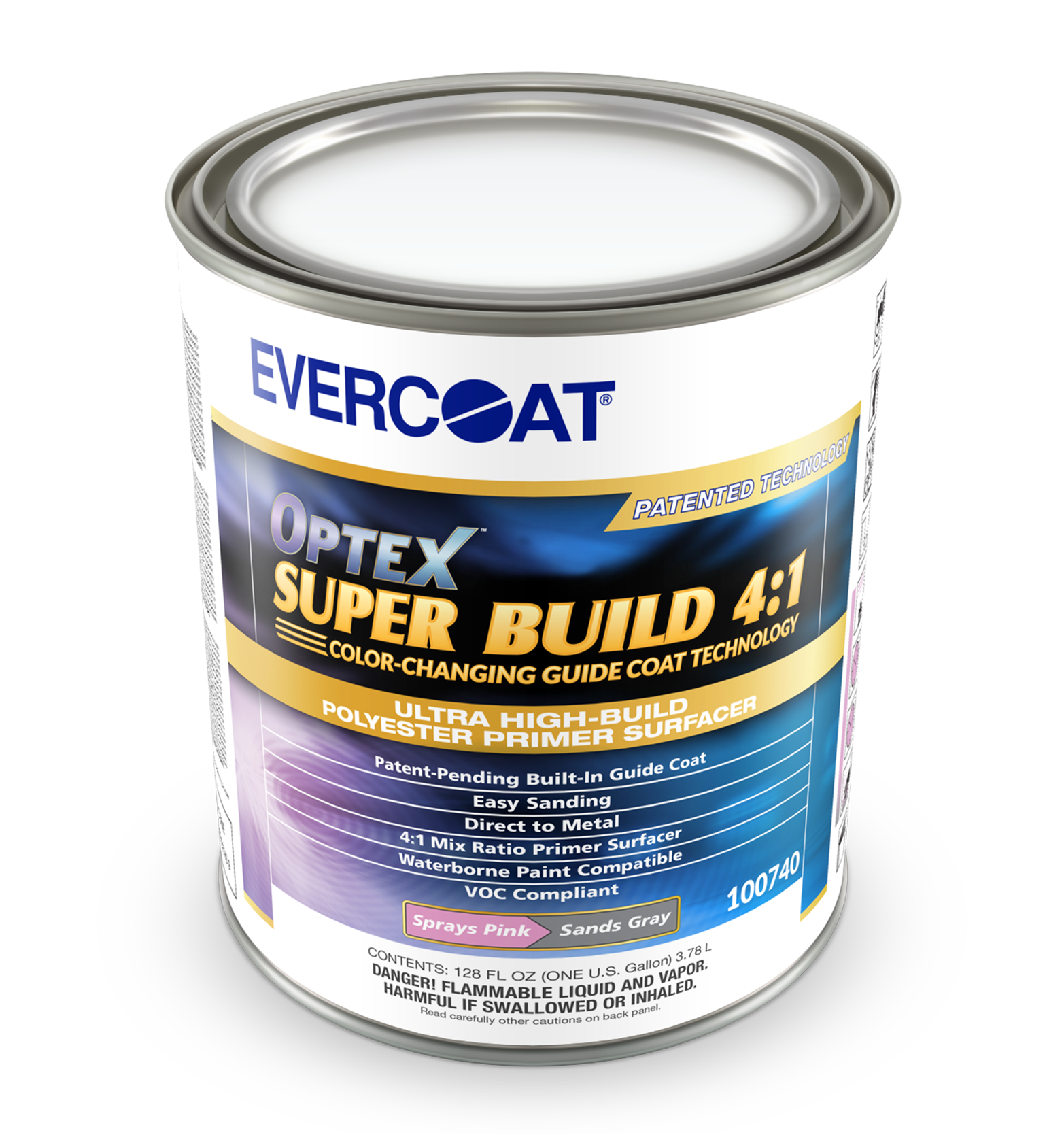 Evercoat Super Build OPTEX